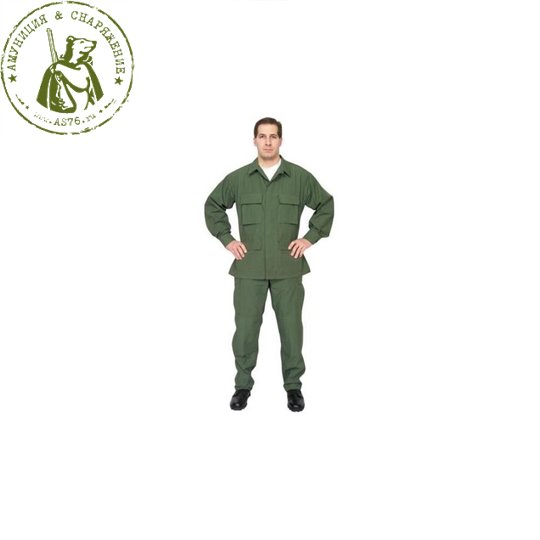 Костюм BDU US Army Olive
