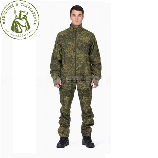 Куртка-ветровка уставная ВКБО
