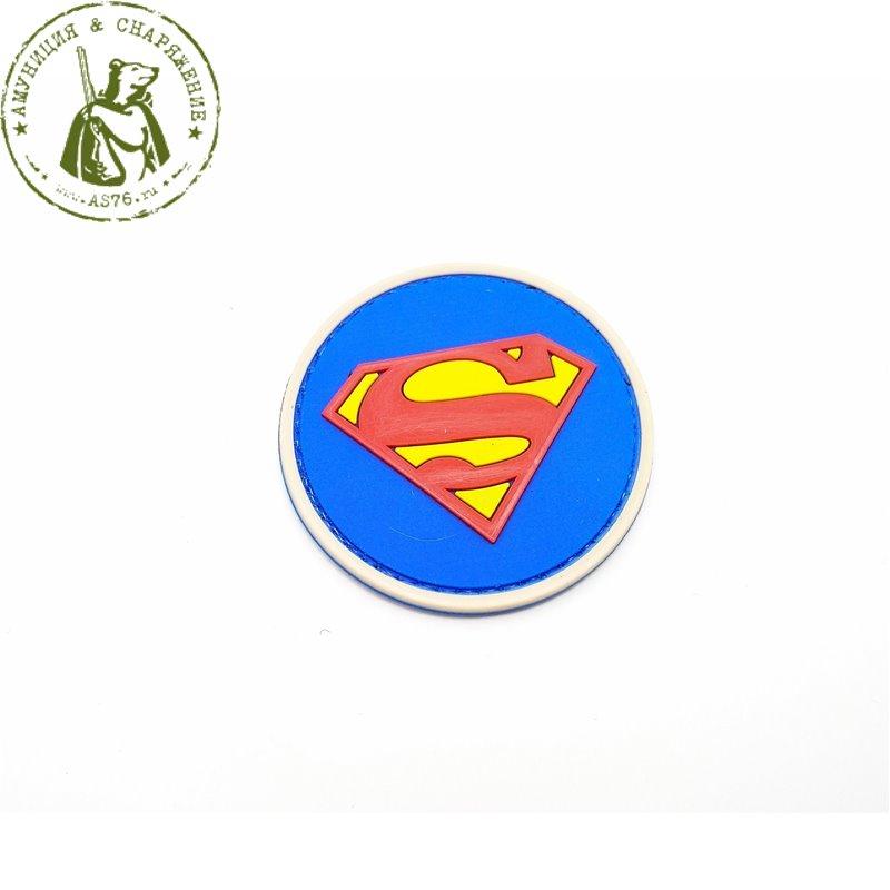 Шеврон Супермен