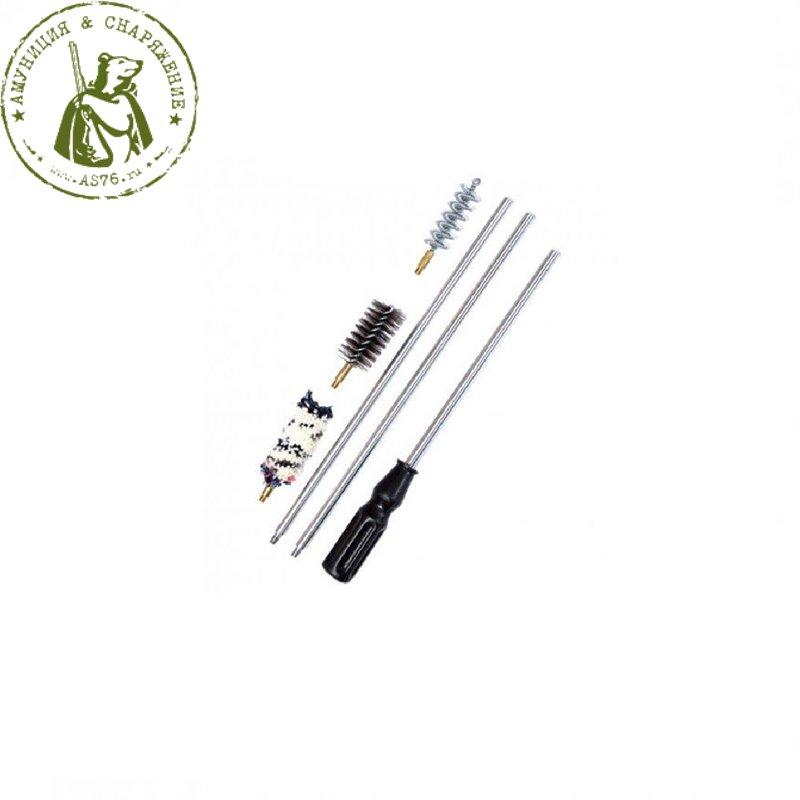 Набор LV для чистки оружия 12 mm