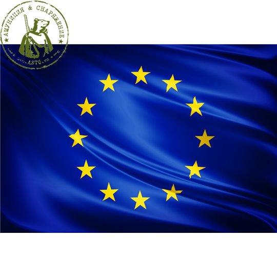 Флаг Евросоюза 90х150 см