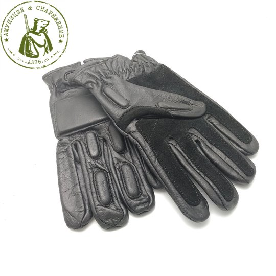 Перчатки Police Padded