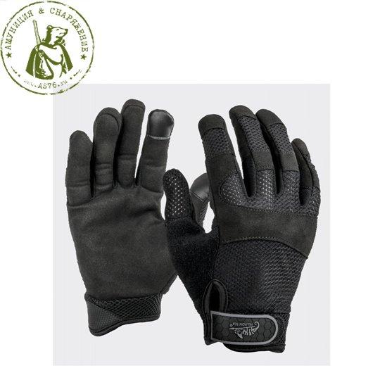 Перчатки Helikon Tactical UTV Black
