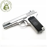 Пистолет для страйкбола WE TT хром WE-E012-TT33-SW