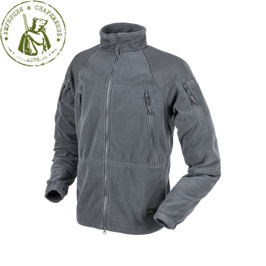Куртка Helikon Stratus Jacket Shadow Grey