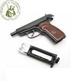 Пистолет пневматический Umarex ПМ (Макарова) Ultra