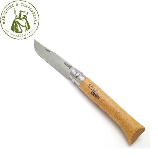 Нож Opinel 12 VRI Сarbon