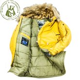 Куртка Nord Storm Oxford 2.0 Compass Mustard/Olive