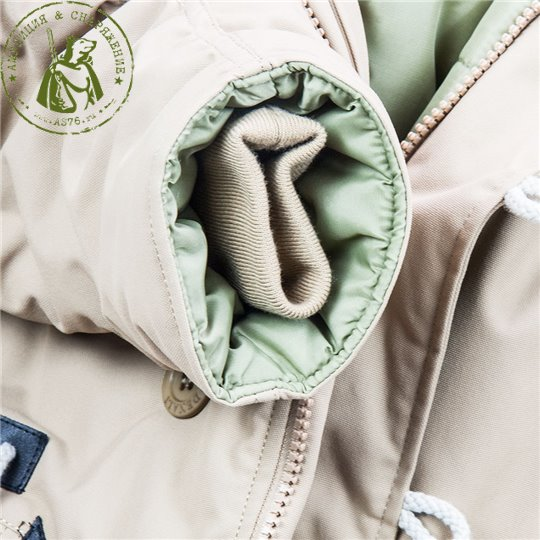 Куртка Nord Storm Oxford 2.0 Compass Tiger's Eye/Olive