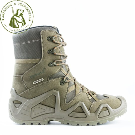 Ботинки ЭСО 183