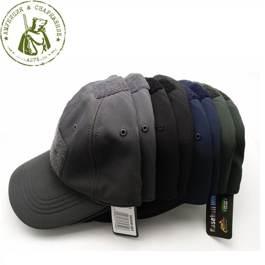 Бейсболка Helikon BBC Winter Cap
