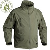 Куртка Helikon Trooper Soft Shell Olive