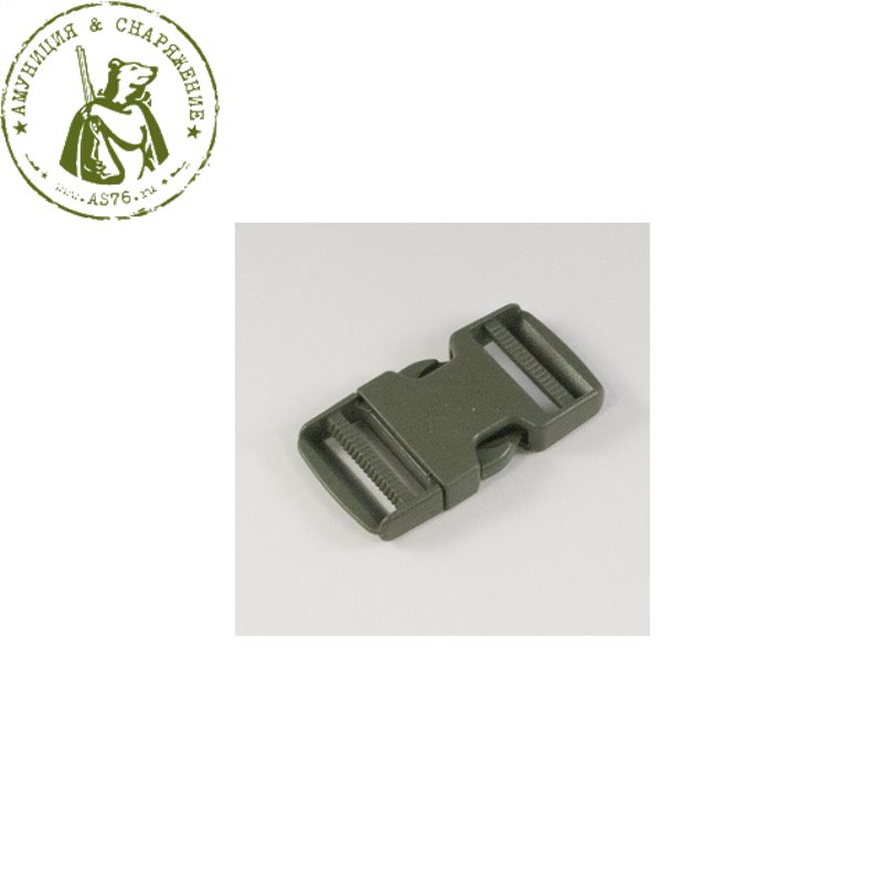 Фастекс Duraflex 38mm Dual Adjust Mojave Side Squeeze Buckle