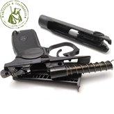 Пистолет Макарова охолощенный ПМ Р-411-01