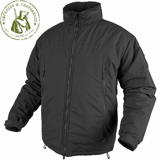 Куртка Helikon Level 7 Winter Jacket Black