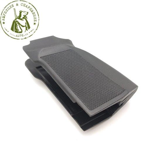 Рукоятка пистолета МР-654 чёрная