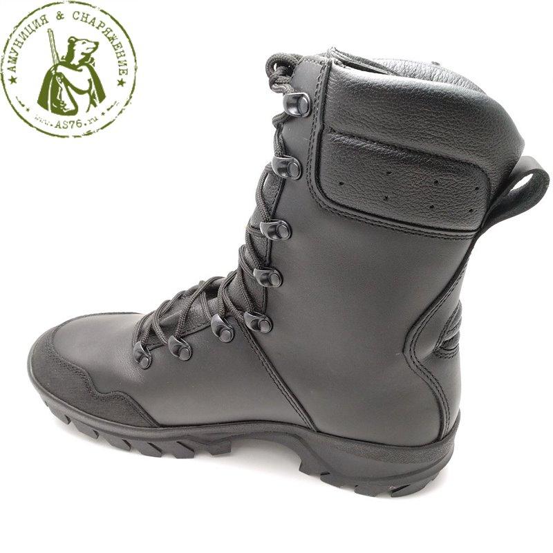 Ботинки Фарадей 766 Goretex