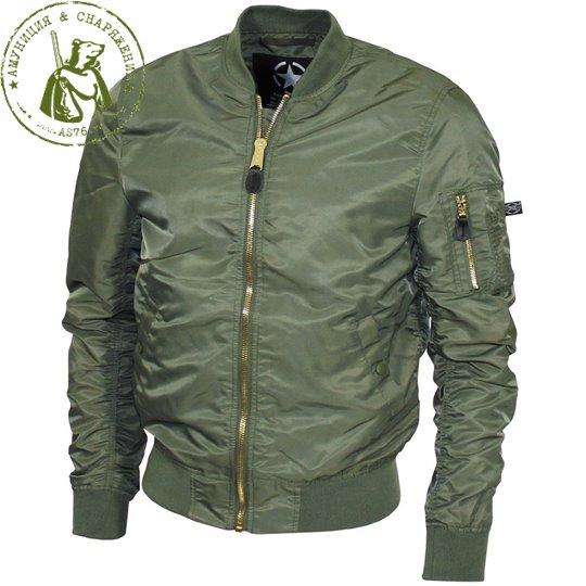 Куртка MF US MA-1 Бомбер