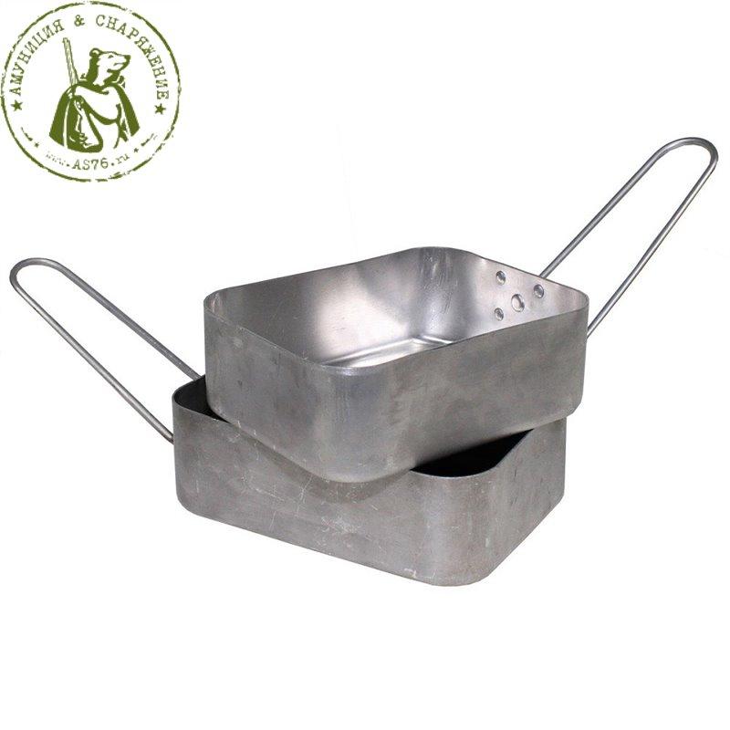 Комплект посуды/армия Британии