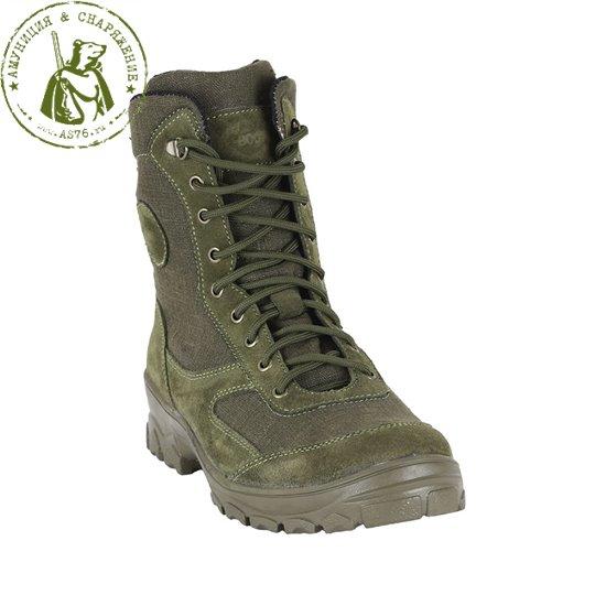 Ботинки Bytex 2821 Рысь