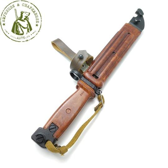 Штык-нож сувенирный ШНС-001 ММГ