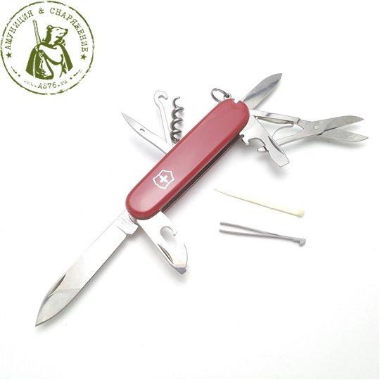 Нож Victorinox Climber 1.3703 91mm