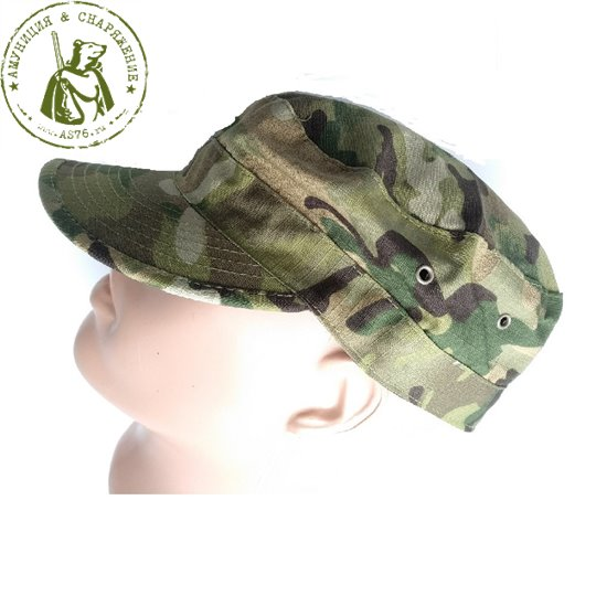 Кепка Military Solder Multicam