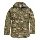 Куртка Britan SMOCK MTP Camo