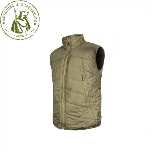Жилет ST Winter Light Vest олива