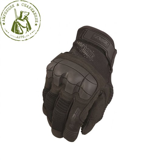 Перчатки MW M-Pact 3 Covert Black