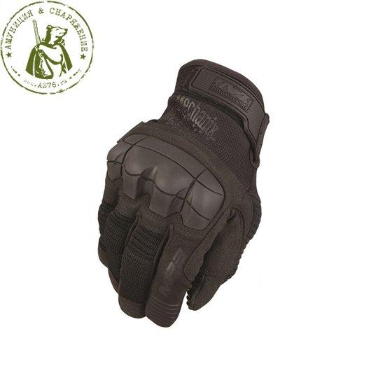 Перчатки MW M-Pact 3 Covert Black