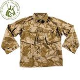 Рубашка Britan Desert lightweight б/у