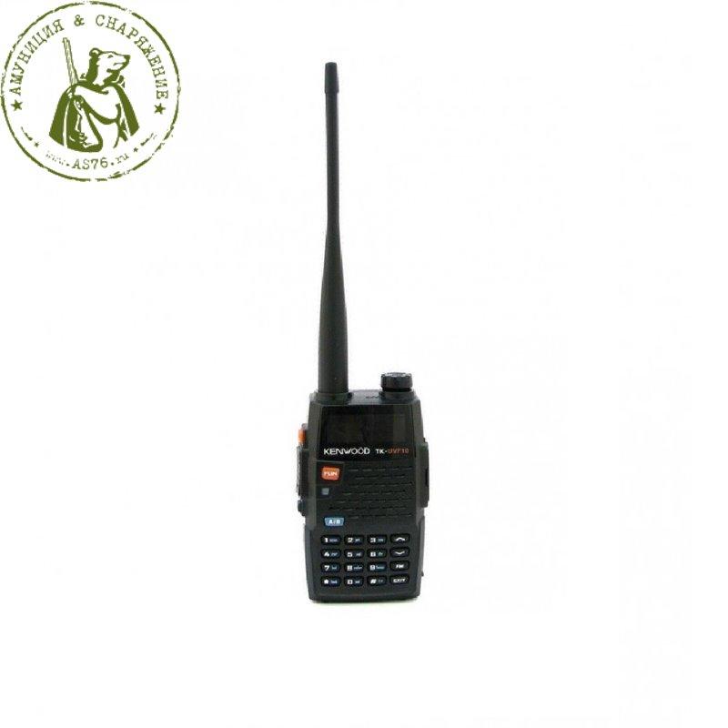 Рация Kenwood TK-UVF10 Dual 7 Вт