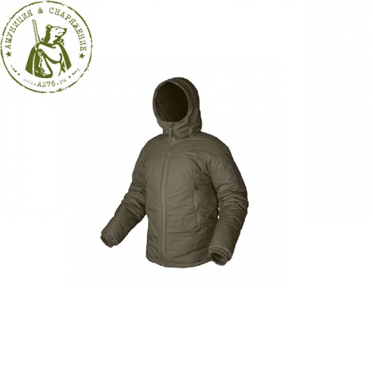 Куртка Sturmer ColdGear зимняя Oliva