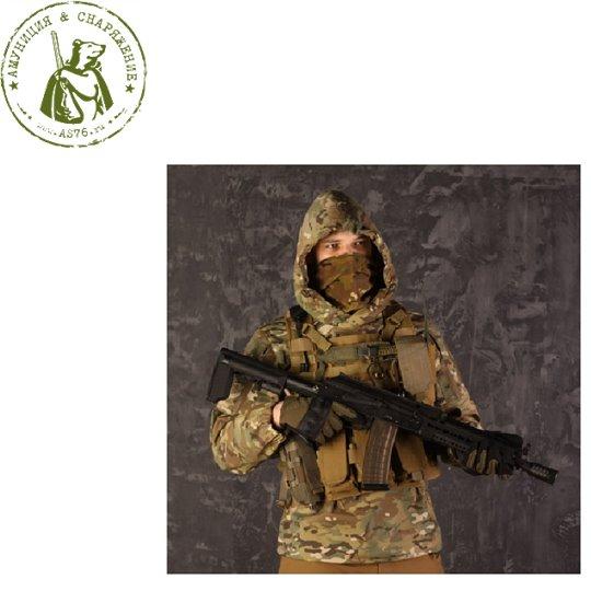 Анорак Sturmer ACA All Weather Combat Anorak A-Tacs FG