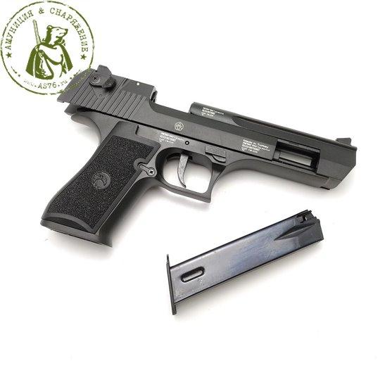 Пистолет EAGLE СХП 9 мм P.A.K