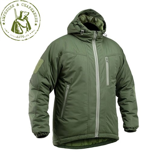 Куртка Барс Циклон зимняя Olive