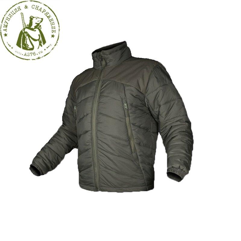 Куртка Sturmer Winter Light зимняя  олива