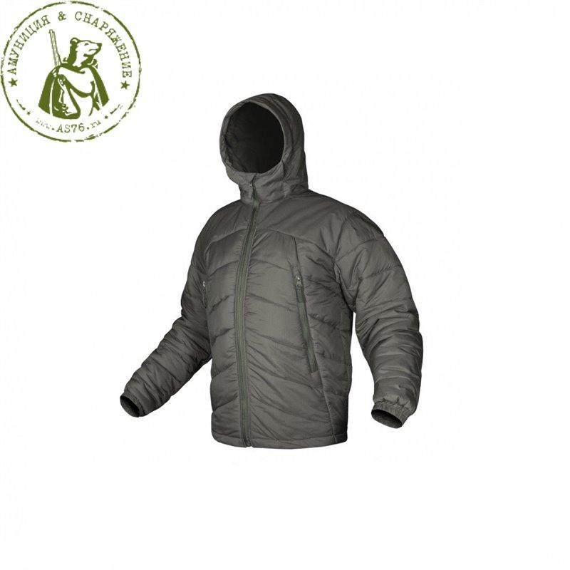 Куртка Sturmer Winter Light Hood олива