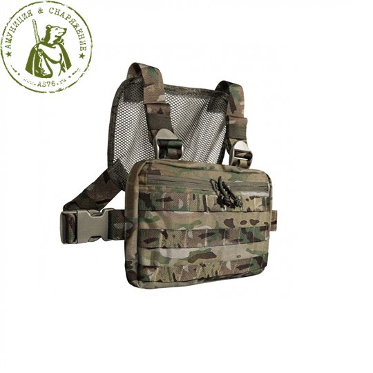 Сумка Sturmer нагрудная Recon Kit Bag Multicam