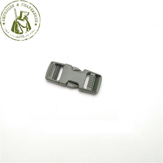 Фастекс Duraflex 20mm  Mojave Side Squeeze Buckle