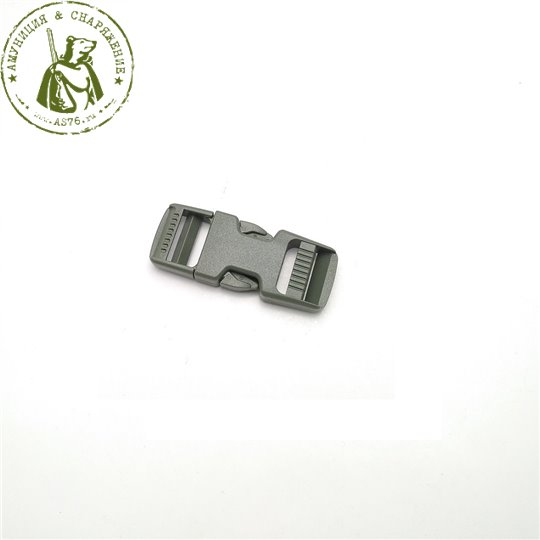 Фастекс Duraflex 20mm  Mojave Side Squeeze Buckle