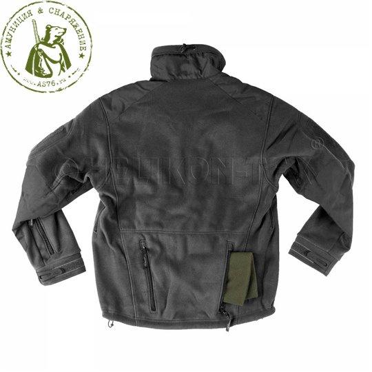 Куртка Liberty Helikon black