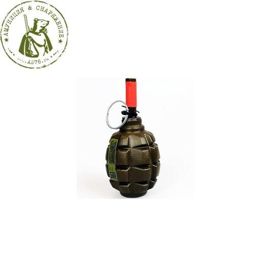 Мина-растяжка изделие учебно-имитационное PFX F-1 (S) Страйк (горох)