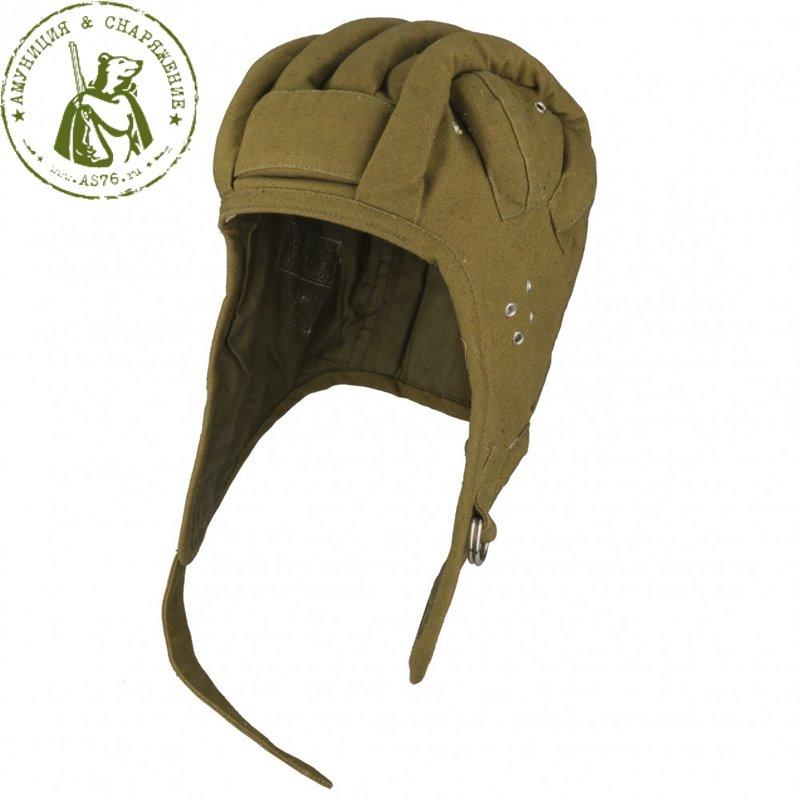 Шлем ВДВ прыжковый б/у