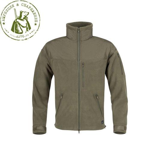 Куртка Helikon Classic Army Olive