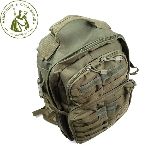 Рюкзак 32L 5.11Style Airsoft Tactical 32x48x21