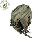 Рюкзак 32L 5.11Style Airsoft Tactical 32x48x21