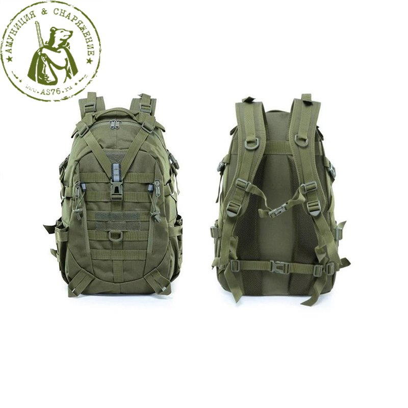 Рюкзак 32L Outdoor Fashion Tactical 32x51x18cm