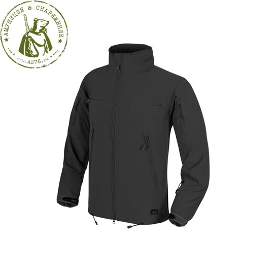 Куртка Helikon Cougar черная
